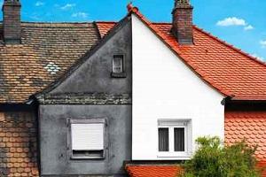 Fassadenputz-vorher-nachher
