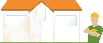Fassaden-Angebot