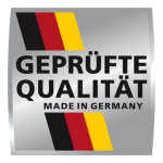 Qualität-Siegel